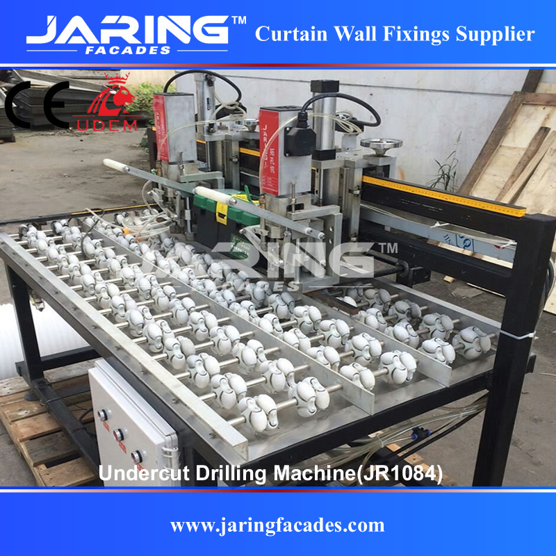 jaring undercut table drilling machine for exporting to Portugal.jpg